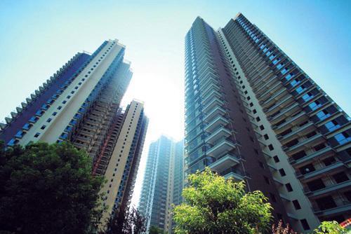 高层住宅项目监理通知回复单