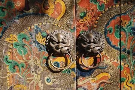 [合集]中国古建之美丨附70套古建&设计资料_43