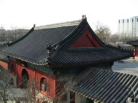 [合集]中国古建之美丨附70套古建&设计资料_140