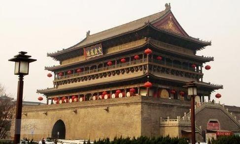 [合集]中国古建之美丨附70套古建&设计资料_139