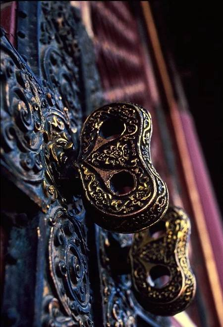[合集]中国古建之美丨附70套古建&设计资料_45