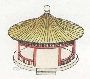 [合集]中国古建之美丨附70套古建&设计资料_142