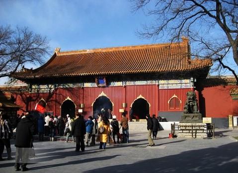 [合集]中国古建之美丨附70套古建&设计资料_141