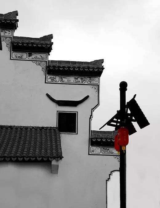 [合集]中国古建之美丨附70套古建&设计资料_226