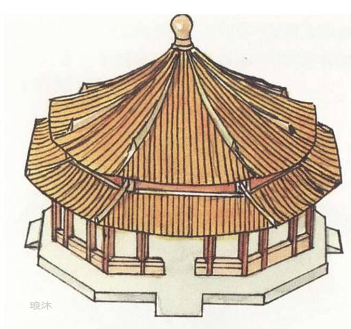 [合集]中国古建之美丨附70套古建&设计资料_143
