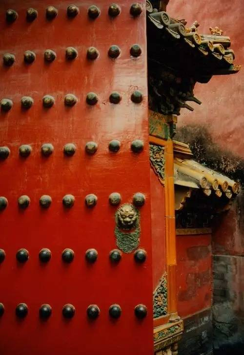 [合集]中国古建之美丨附70套古建&设计资料_57