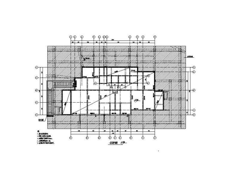 装配式剪力墙结构高层住宅结构施工图2015