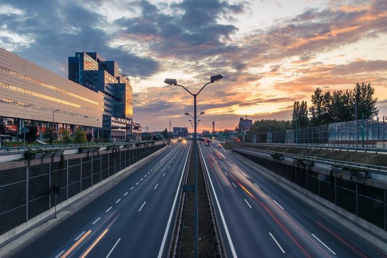 互通公路工程施工图纸(含招标文件)
