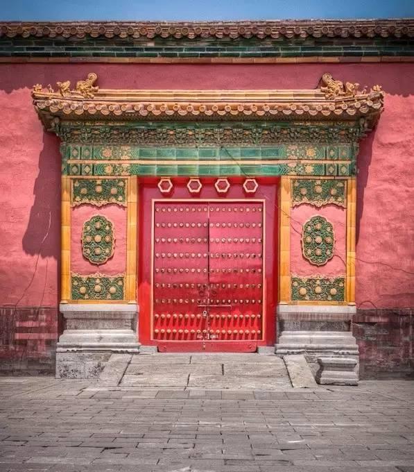 [合集]中国古建之美丨附70套古建&设计资料_58