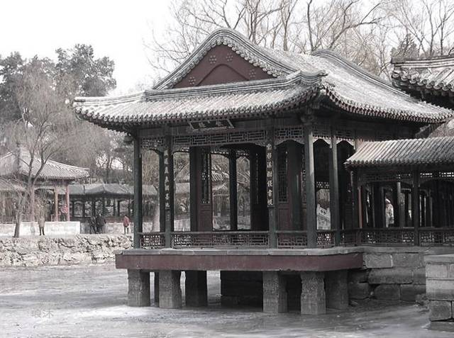 [合集]中国古建之美丨附70套古建&设计资料_159
