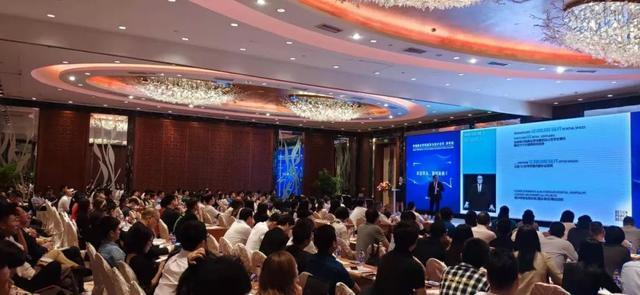 不甘平凡,思创未来!|中国商业空间设计论