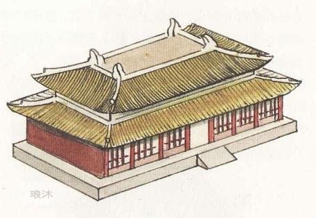 [合集]中国古建之美丨附70套古建&设计资料_160