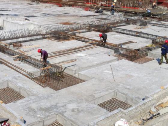 [中科建设]模板工程施工质量及做法参照标准