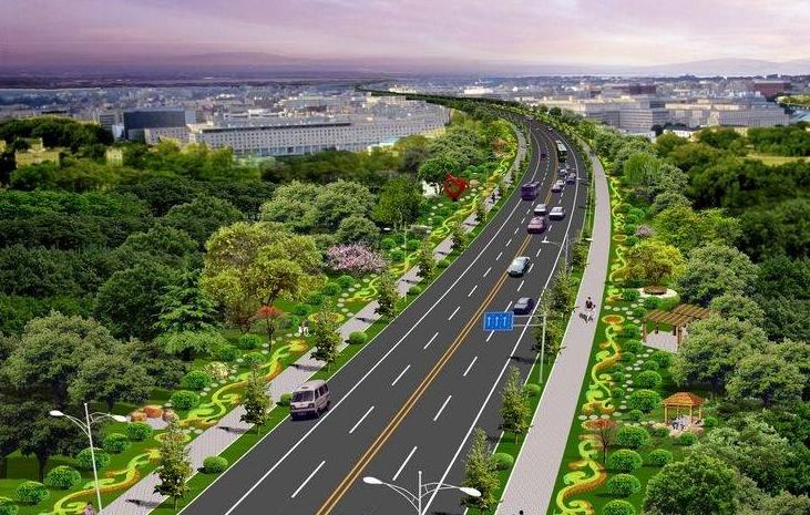 [广州]道路工程项目环境管理方案