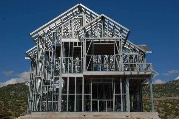 装配式钢结构住宅体系