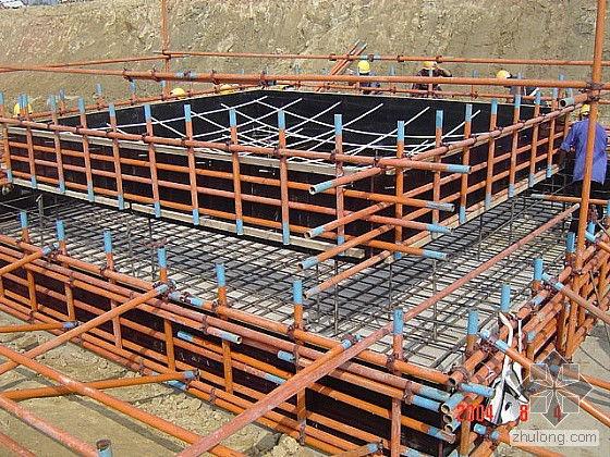 建筑定额及预算混凝提和模板工程量计算
