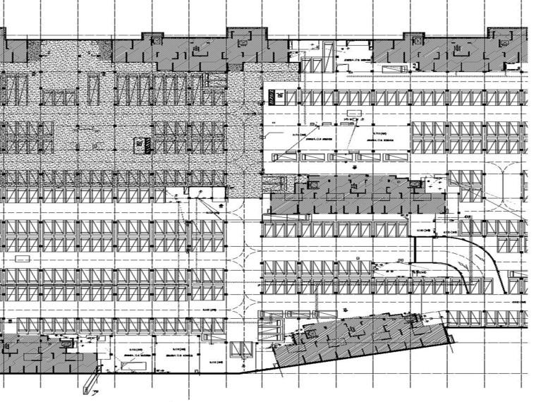 城中村改造安置房电气设计