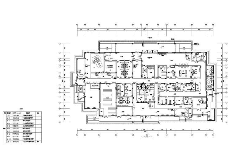 [贵州]基石-丹寨人民医院项目图纸+招标文件