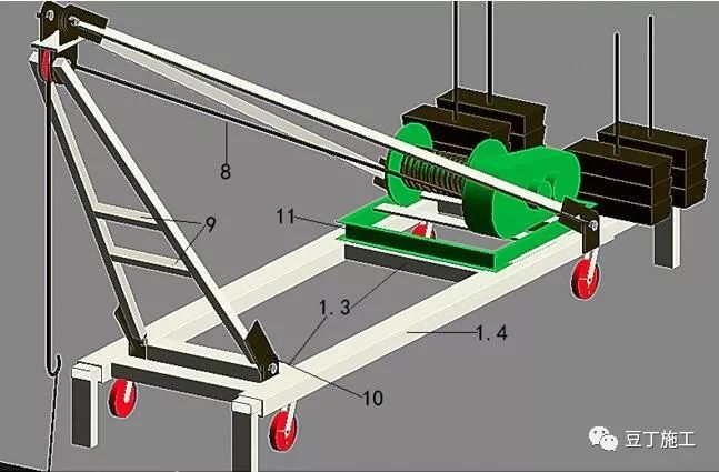 这8种装饰装修工程施工技术你必须要知道_20