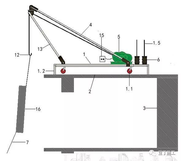 这8种装饰装修工程施工技术你必须要知道_28