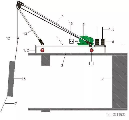 这8种装饰装修工程施工技术你必须要知道_26