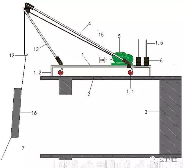 这8种装饰装修工程施工技术你必须要知道_22