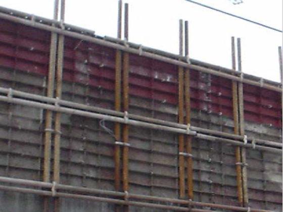 组合钢模板结构2
