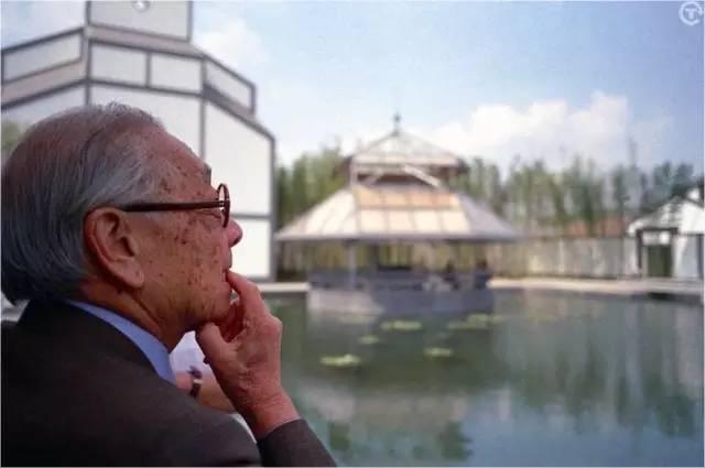 苏州博物馆|现代简约和古典园林完美结合