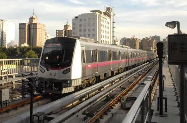 北京7条地铁线将进行LED节能改造,同步进行