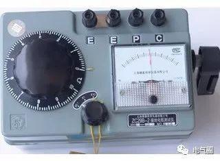 [分享]接地电阻测量原理与测量方法
