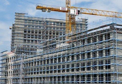 建筑工程项目施工安全与环境管理