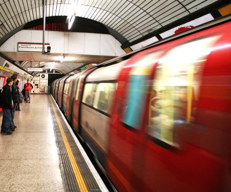 地铁工程通风空调专业知识讲解