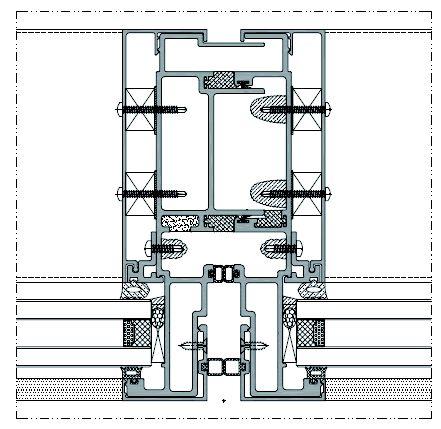 全球首个自由形态外骨骼网架结构幕墙_22