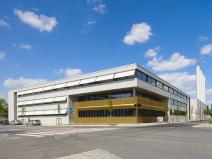 盧森堡基希貝格辦公樓