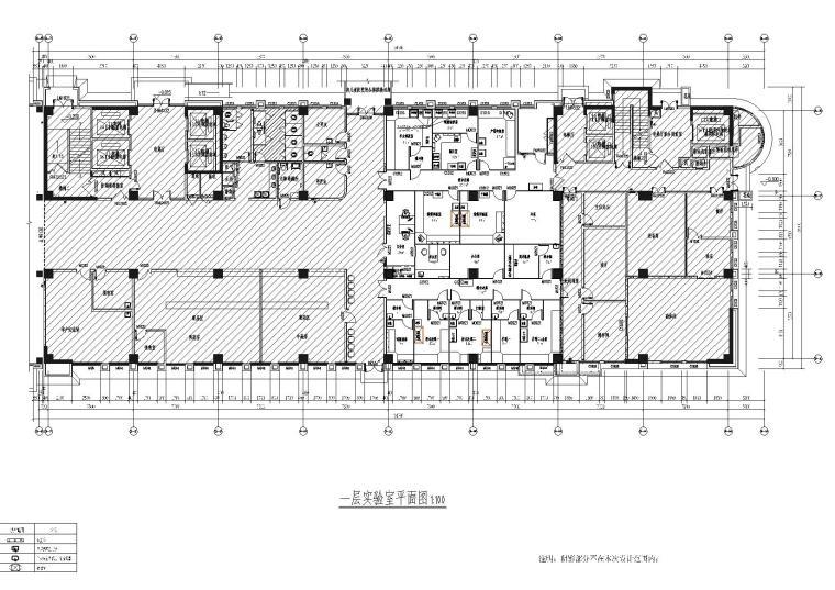 [贵州]合肥院-安顺市妇幼保健院工程图纸