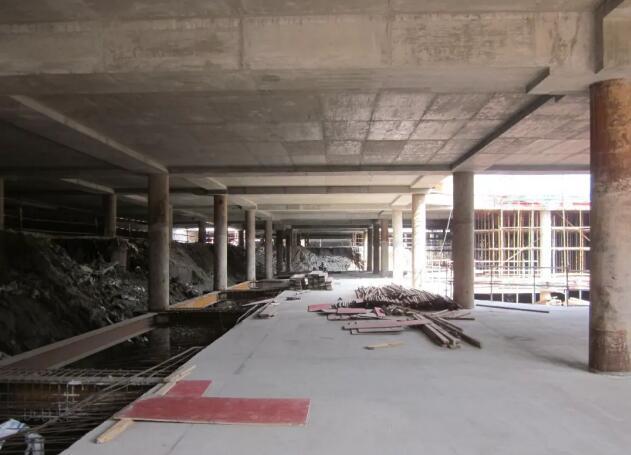中建地下室逆作法土方开挖施工方案(36页)