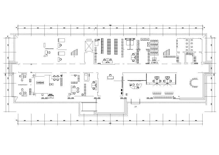 [安顺]关索街道社区卫生服务中心图纸+清单