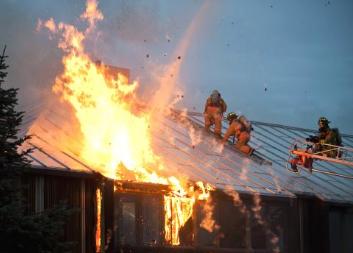 消防工程火灾燃烧的有关计算