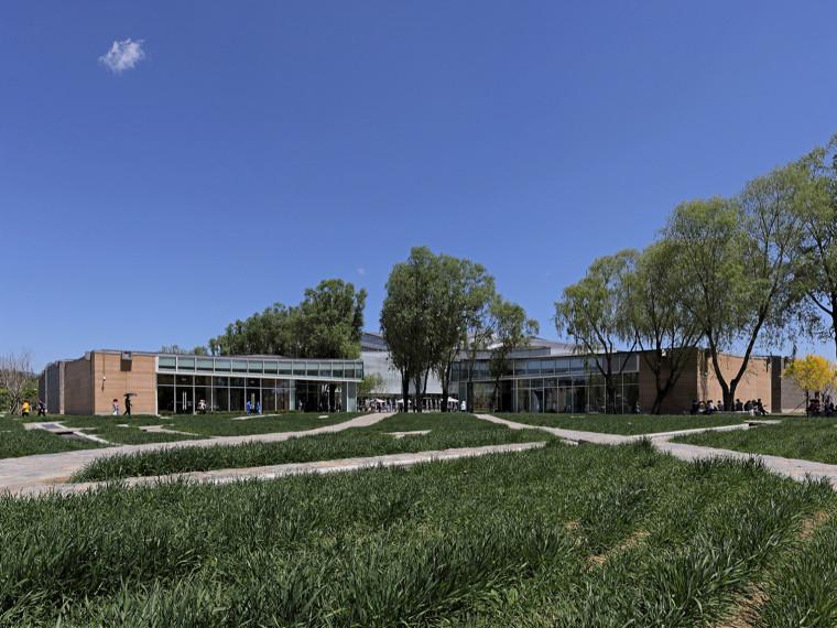 2019年中国北京世界园艺博览会生活体验馆