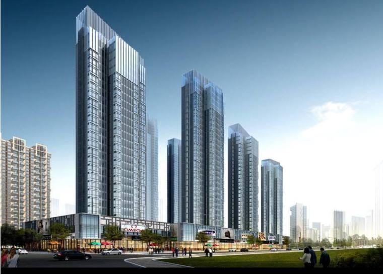 高层住宅项目施工管理标准化汇报(PPT)