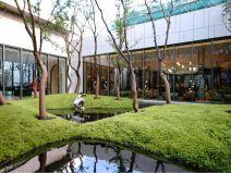 中国居住景观的曩昔,此刻,未来