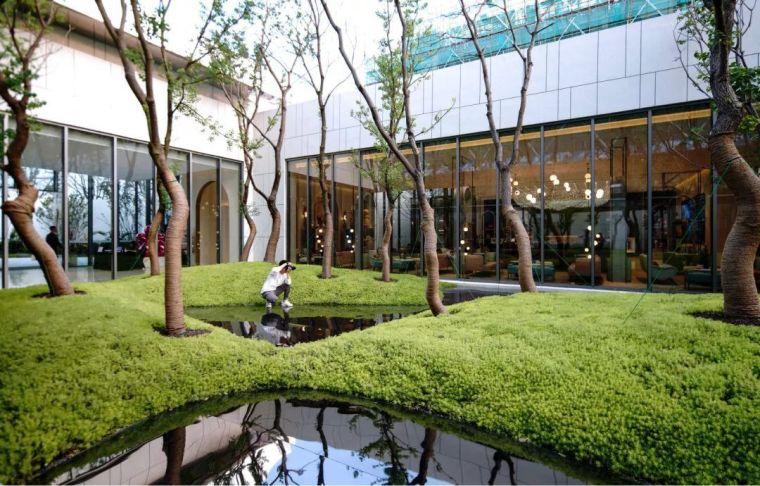 中国居住景观的过去,现在,未来|文末附资料