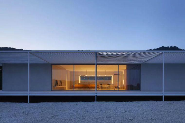 日式凉廊的现代演绎-白岩住宅