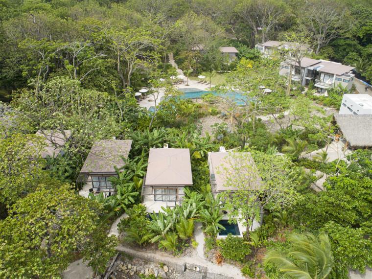 哥斯达黎加楠提帕酒店