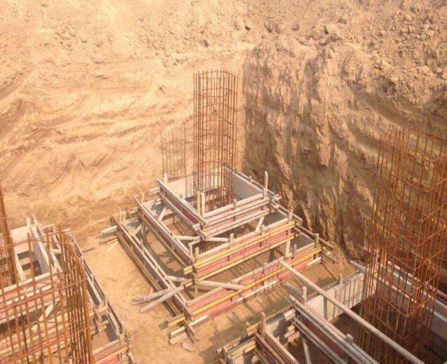 基础工程施工培训讲义PPT丨66页,图文丰富