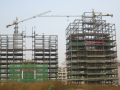 多、高层钢结构设计