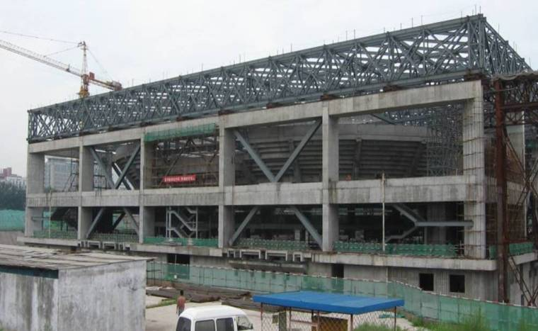 钢结构工程重点施工技术