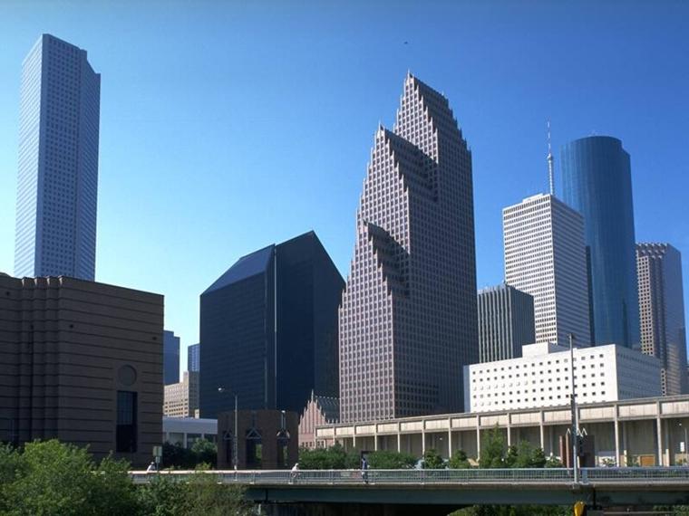 多、高层房屋钢结构特点及环节