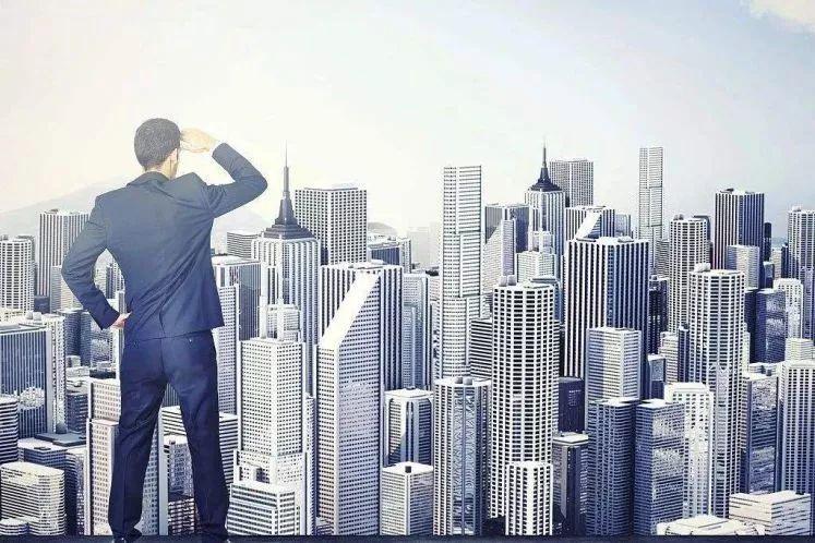 决定房地产未来的6个关键问题