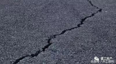 沥青路面常见的八种病害